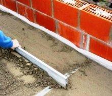 Цементно-песчаная стяжка: разбор 3-х вариантов технологии устройства своими руками