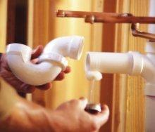 Водоснабжение бани – выбор источника воды и некоторые технические моменты