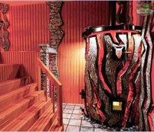 Отделка бани внутри — фото подборка интересных дизайнерских вариантов