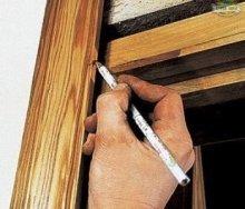 Установка наличников на двери своими руками: разбор особенностей различных конструкций
