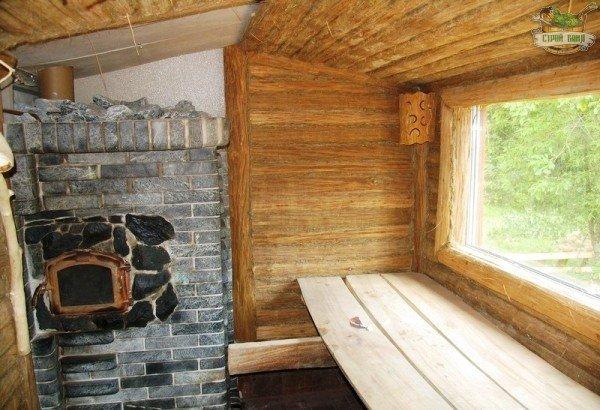 Липовый блок-хаус: недорого и интересно