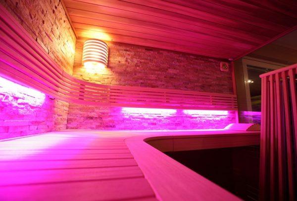 светильник для бани влагозащищенный термостойкий