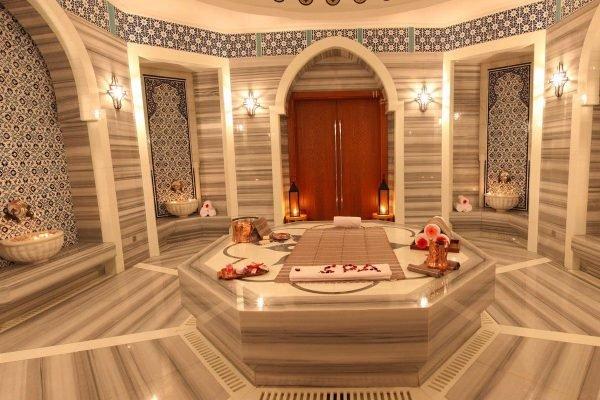 Турецкий хамам