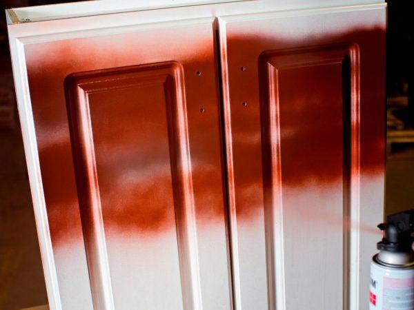 Краска для кухонных фасадов