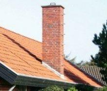 Дымоходы из кирпича своими руками: пошаговая инструкция и 70