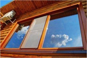 Установка деревянных окон в бане — этапы выполнения работ и возможные ошибки
