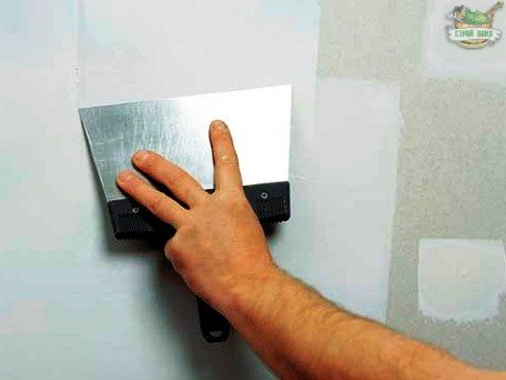 Как выровнять стены своими руками — 5 различных способов