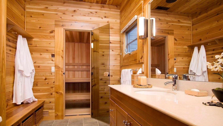 Стеклянные двери для бани и сауны от производителя Акма