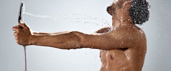 Контрастный душ для мужчин