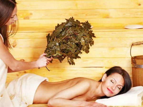 Чем полезна баня для женщины