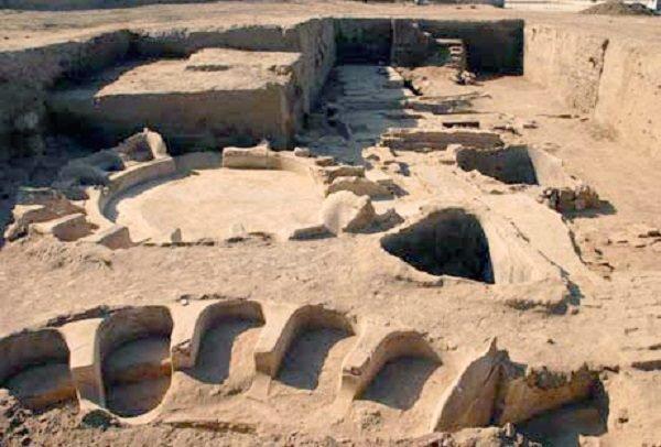 Баня Древнего Египта