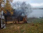 Почему дымит печка в бане