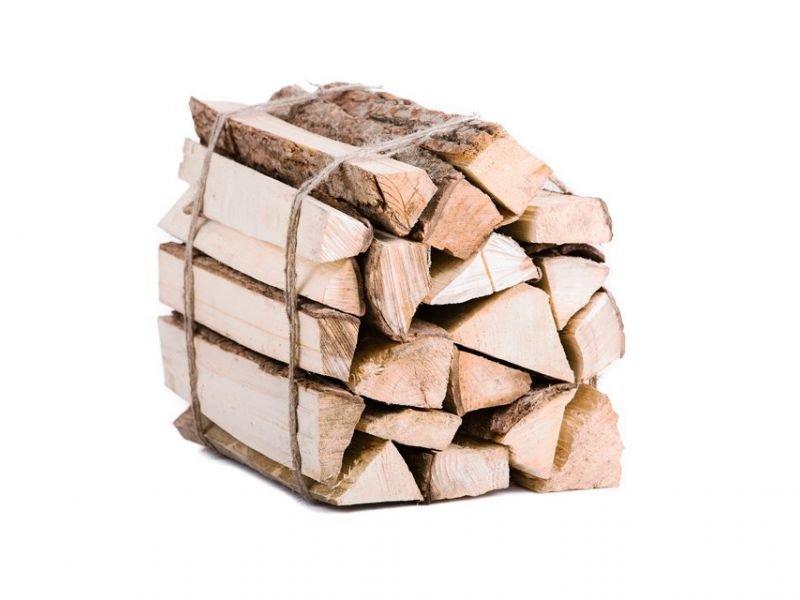 Главные плюсы и минусы дров из осины