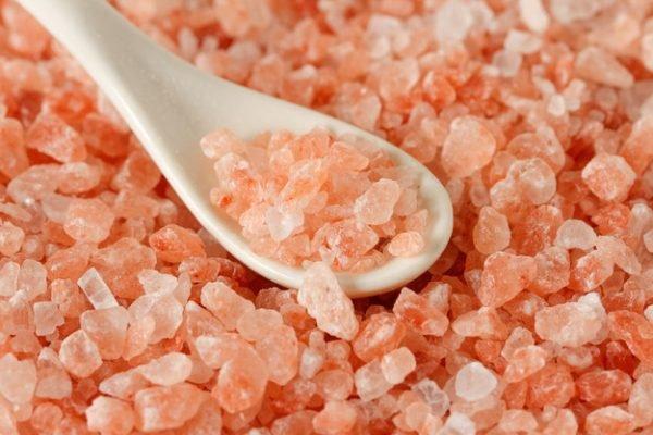 тибетская соль