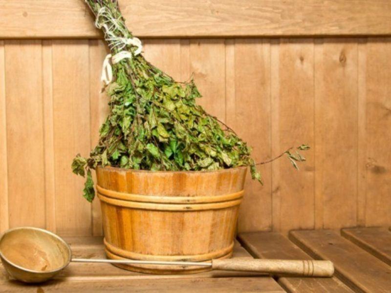 Можно ли при бронхите париться в бане: советы специалистов