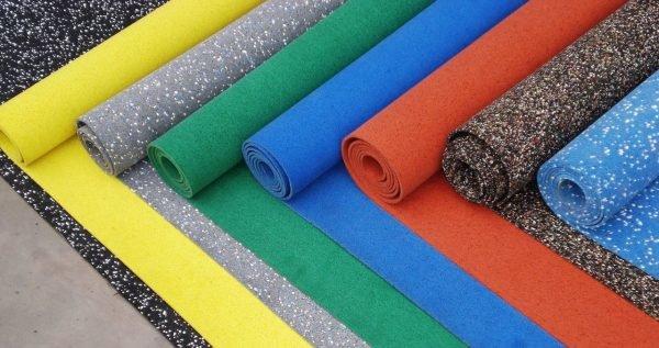 резина для противоскользящих накладок на ступени