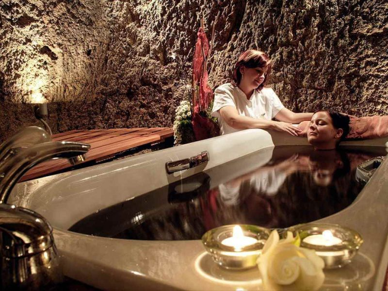 Секреты Алтая: показания и противопоказания для пантовых ванн