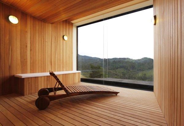 Лежак для бани