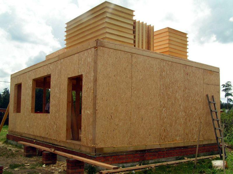 Баня из сэндвич панелей спустя 10 лет: мнение опытных строителей