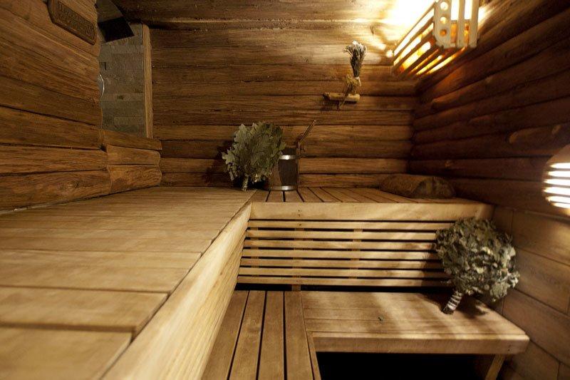 Как баня влияет на мужской, женский и детский организмы