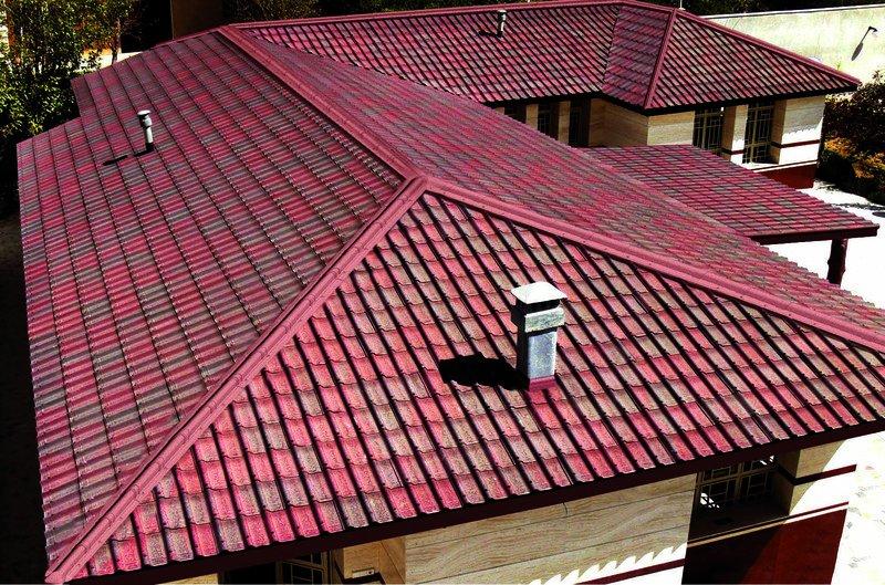 Как крыть крышу ондулином: пошаговая инструкция