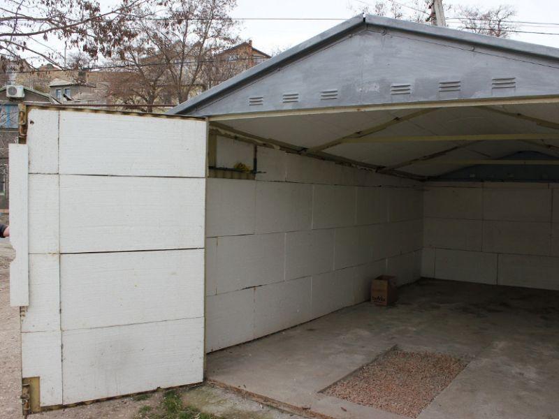 Как утеплить гараж внутри недорого: шесть советов от строителей