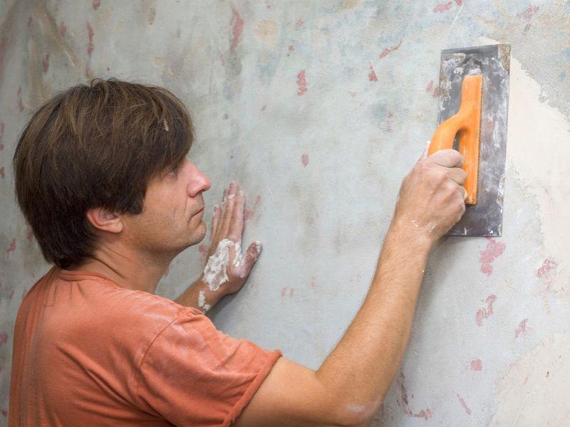 Как правильно подготовить стены под керамическую плитку