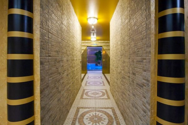 египетская баня