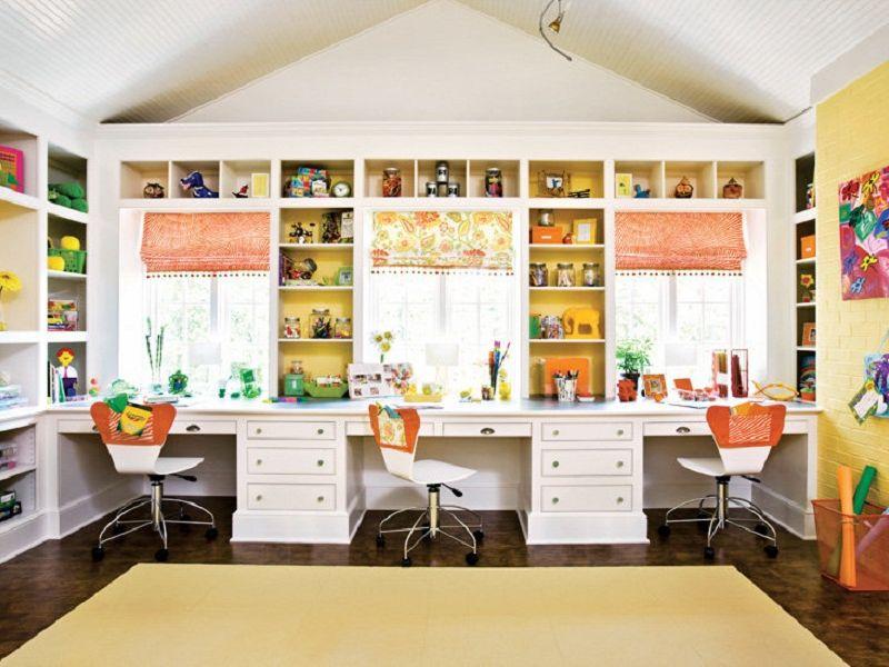 Как оформить кладовку в квартире: идеи на фото
