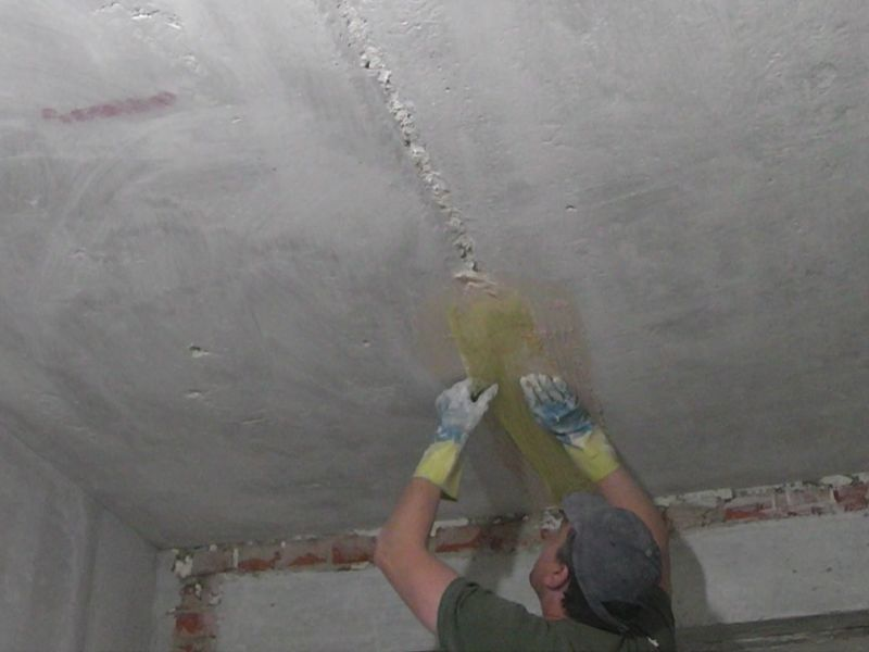 Как заделать швы между плитами на потолке: полезные рекомендации