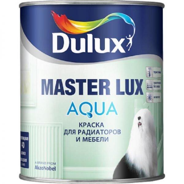 DULUX MASTER LUXAQUA