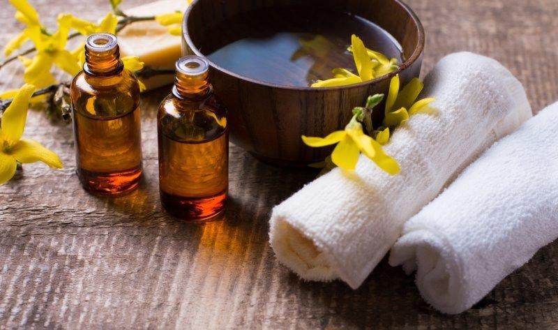 Масло для бани своими руками: лучшие варианты рецептов