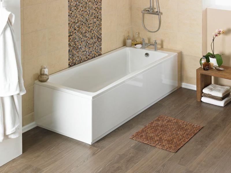 Как сделать, чтобы ванна не шаталась: лучшие способы