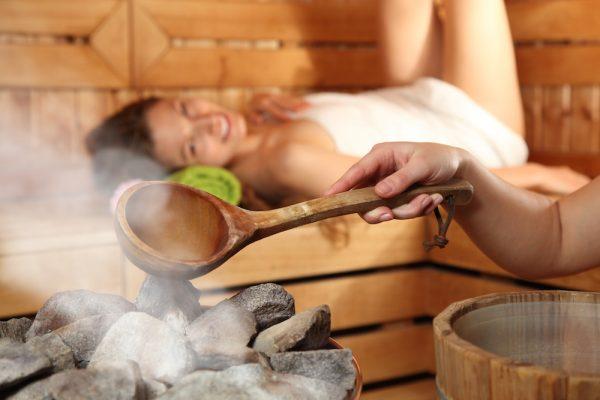 Использование настойки эвкалипта в бане