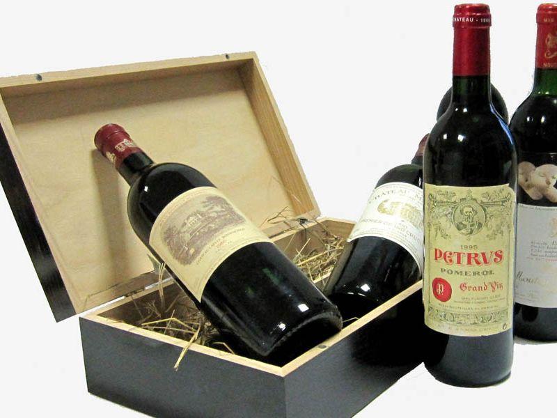 Мастер-класс по изготовлению винной полки своими руками