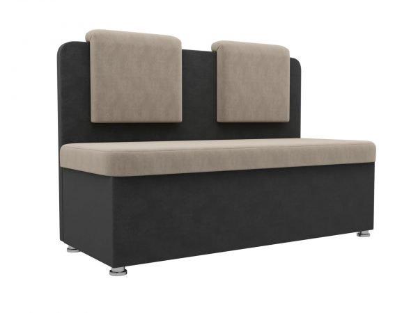 Крупногабаритный двухместный кухонный диван Икеа