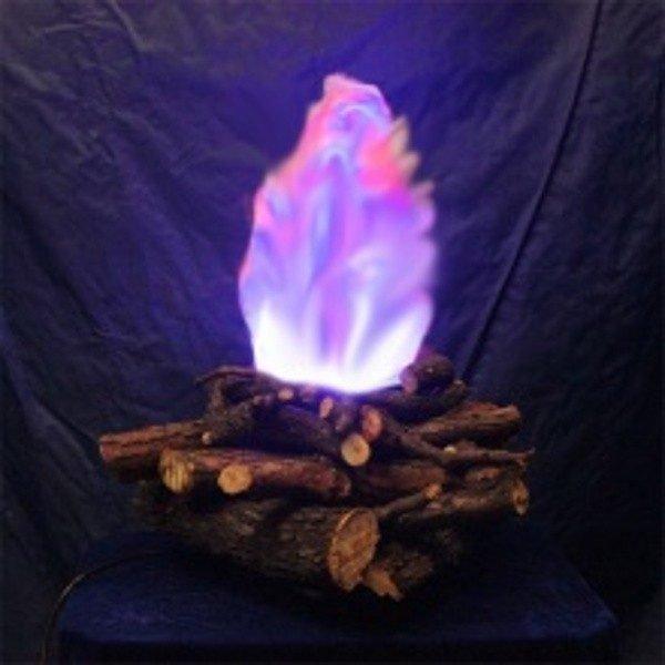 Искусственный огонь для фальш-камина