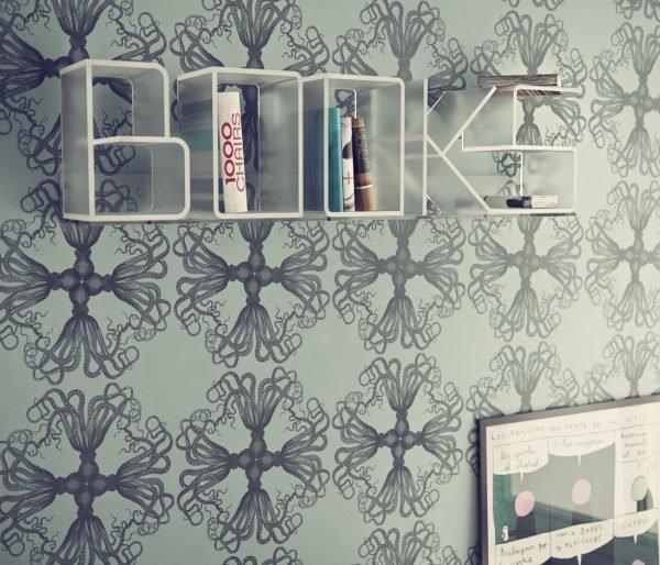 Полка Books