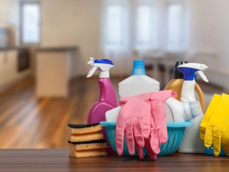 Как облегчить уборку в доме: полезные советы от опытных хозяек