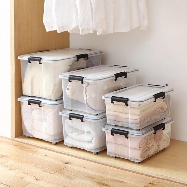 Контейнеры для одежды и белья