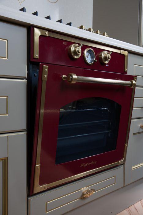цветная техника для кухни