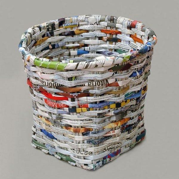вторая жизнь бытовых отходов