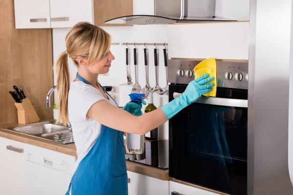 уборка за 15 минут в день