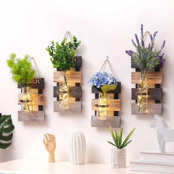 Модные вазы для цветов