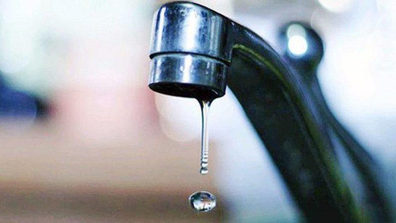 Капает из крана вода: возможные способы её устранения