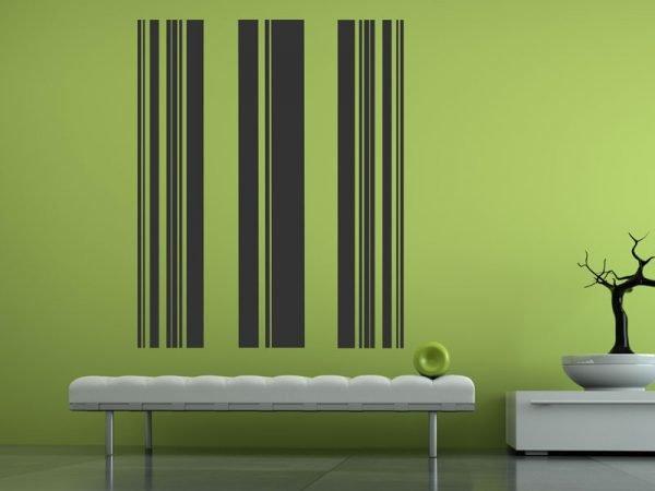 декоративные полоски на стены