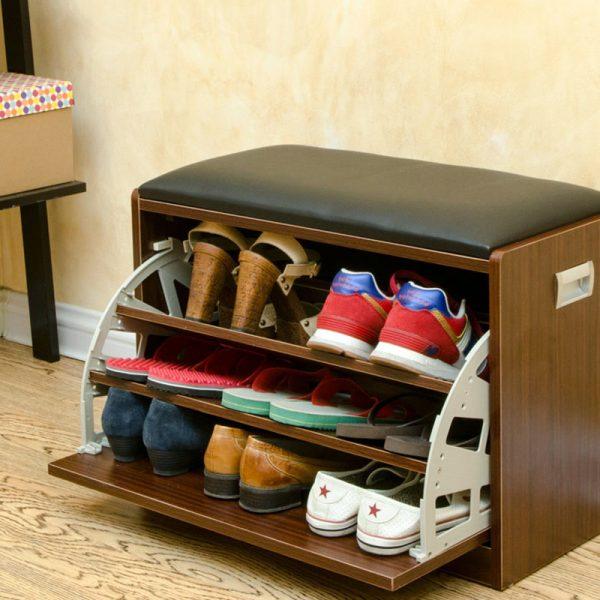 Полка для хранения обуви