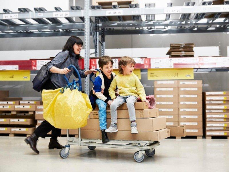 Выгодные покупки в «Икеа»: 7 лучших товаров