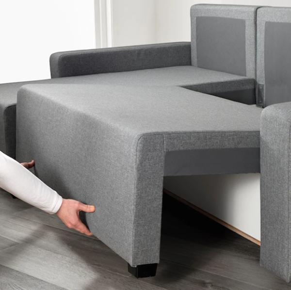 Мягкая мебель «Гиммарп»