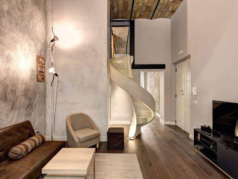 Маленькие квартиры с оригинальным дизайном: лучшие решения